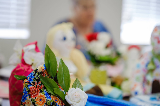 media marketing services for the aged care sector