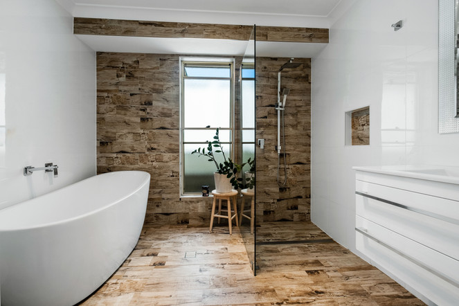 media promotional services for bathroom renovation company