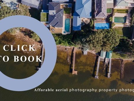 Aerial Drone Property Photos - Aerial Images Of Your House