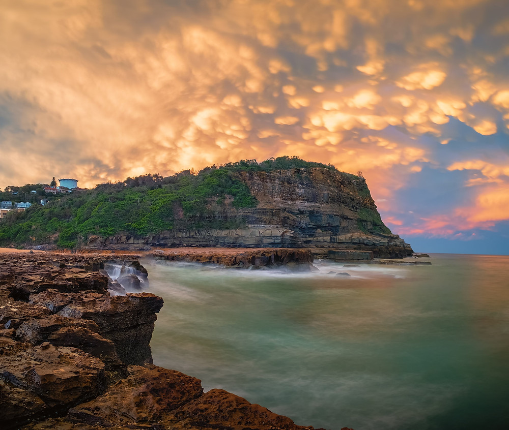 Popular towns on central coast nsw