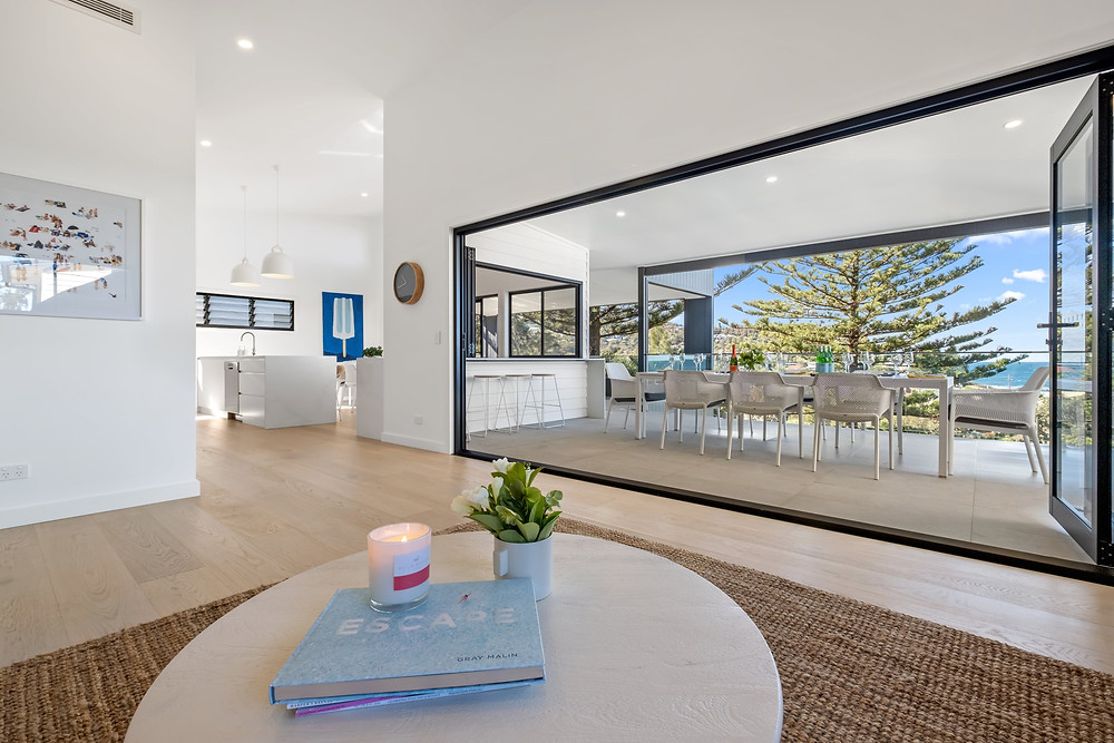 home staging central coast Photography images