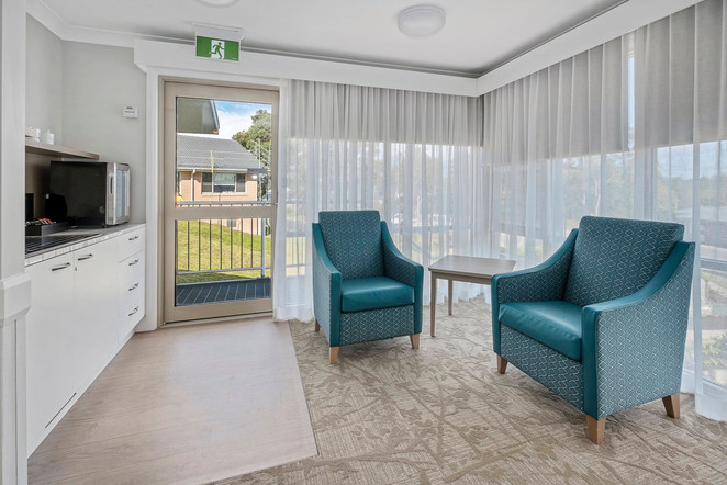 Aged Care marketing images