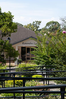 retirement village real estate promotional video services