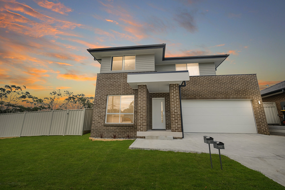 wadalba real estate photography and marketing video media services