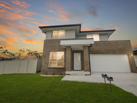Wadalba Real Estate Photography and Marketing Media Sevices.