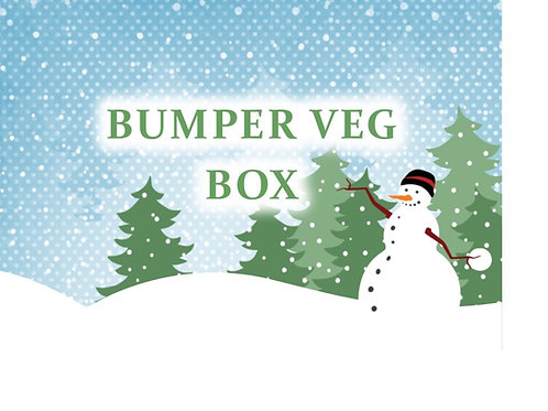 BUMPER VEG BOX