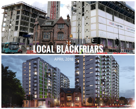 Local Blackfriars