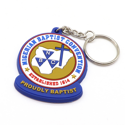 Custom Logo Key Holder
