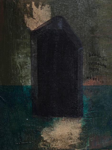 turmalina negra, proteção, etéreo, raiz, 2018
