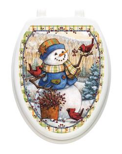 TT Berry Snowman E