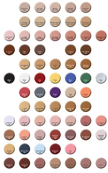 mEHRON colorpalette-1