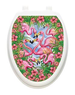TT Flamingoes Fancy E