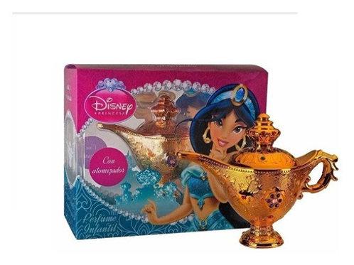Perfume infantil Disney Princesa Jazmin