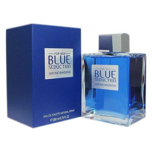 Blue Seduction - Antonio Banderas x 200ml