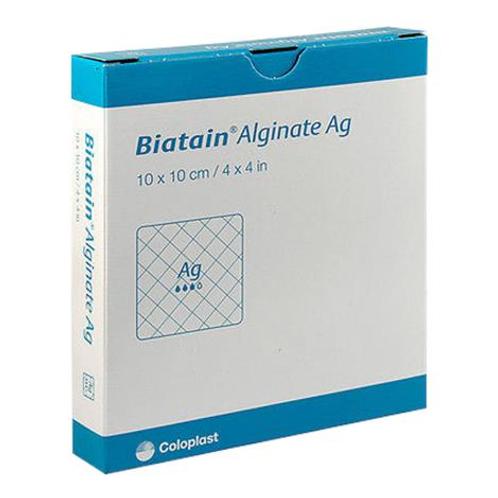 Biatain Alginate Ag Coloplast (Cod: 3760)