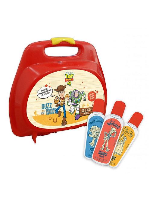 Set de baño Toy Story