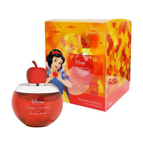 Perfume infantil Disney Blancanieves