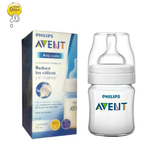 PHILIPS AVENT Anti-colic (mamadera 125ml)