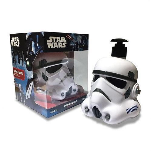 Jabón Liquido Star Wars