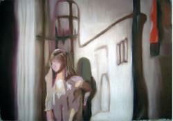 Untitled (girl) 2007