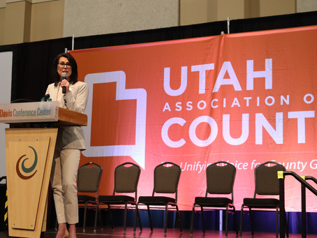 Thanks for Coming to the 2021 UAC Management Conference!