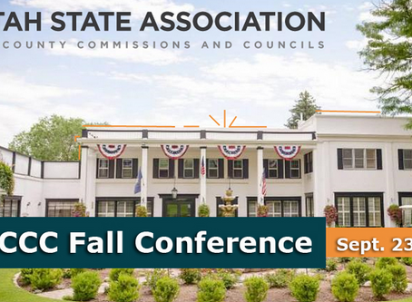USACCC Fall Conference Registration Open
