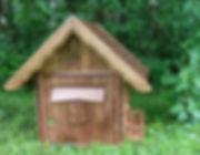 Boite aux lettre personnalisée dimensions interieures et serrures homologuées pour livraisons postales