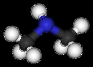 디메틸아민, c2h7n, (ch3)2nh, 치환기, 메틸기, dimethylamine, methyl group, substituent, 디메틸디티오카바메이트, dimethyldithiocarbamate, 지방족 아민, mfc