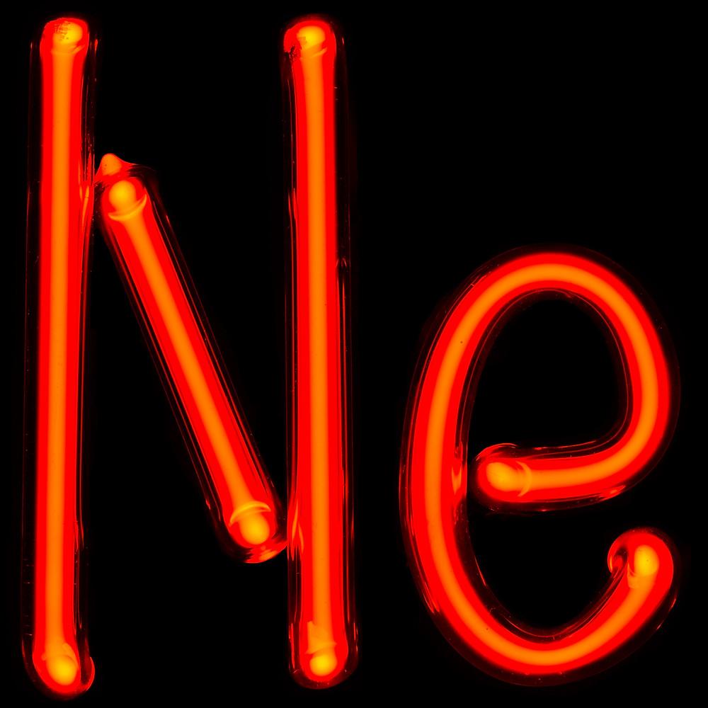 네온, neon, 네온사인, ne, mfc