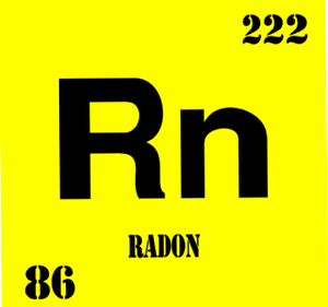 라돈, radon, rn, 86, radioactive decay, radioactive elements, 라듐, radium, 방사성 붕괴, 방사성 원소, 비활성 기체, inert gas, mfc