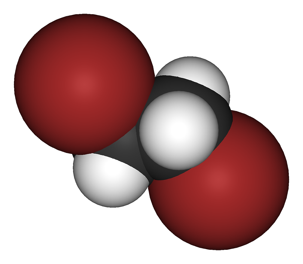 1,2-디브로모에테인, 에틸렌 디브로마이드, 1,2-dibromoethane, ethylene dibromide, c2h4br2, mfc