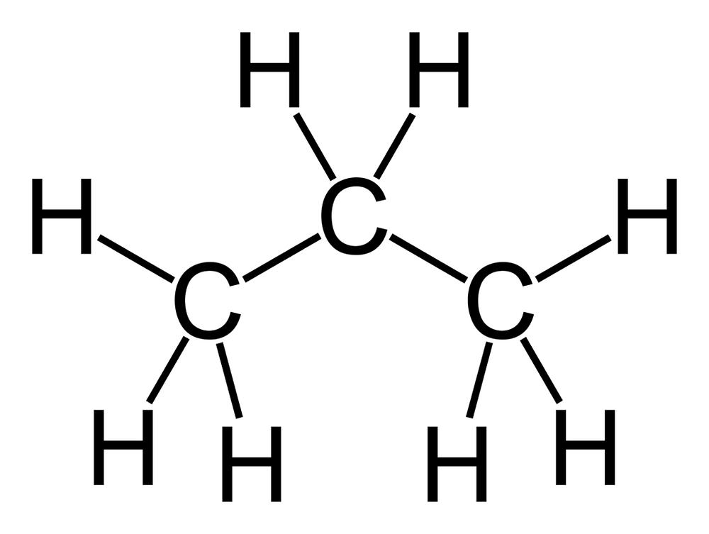 프로페인, propane, 프로판, lpg, c3h8, 알케인, alkane, mfc