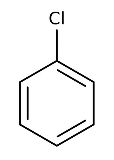 클로로벤젠, chlorobenzene, C6H5Cl, 방향족성, aromaticity, 클로랄, chloral, ddt, nasa, curiosity, 큐리오시티, 컴버랜드, cumberland, mfc