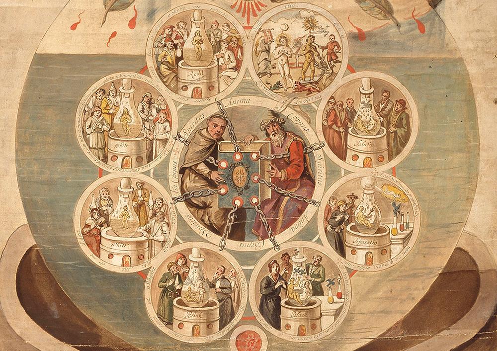 화학, 역사, 어원, chemistry, history, etymology, 지식백과