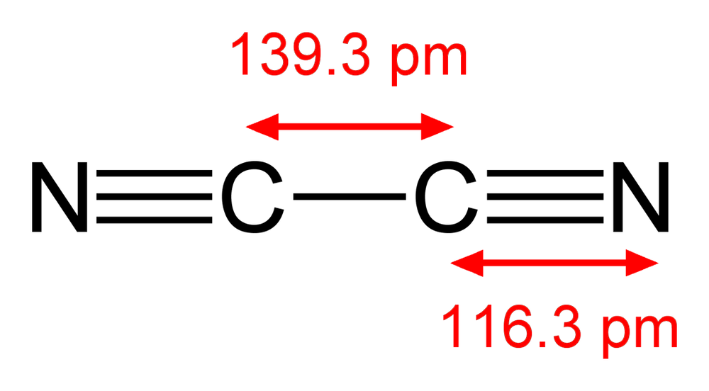시안, 시아노겐, cyanogen, c2n2, 시안 mfc, 시아노겐 mfc, c2n2 mfc