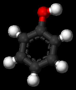 페놀, 석탄산, 방향족, phenol, carbolicacid, aromaticity, c6h6o, mfc,
