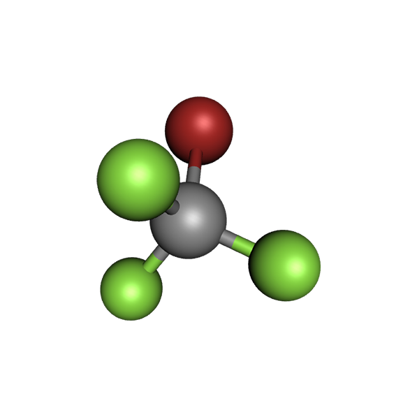bromotrifluoromethane, cbrf3, 하론1301, 브로모트리플루오로메탄, 소화기, 소화제, 몬트리올 의정서, mfc