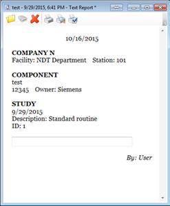 pacess, ndt, nde, enterprise, solution, 비파괴검사, 디지털, 아날로그