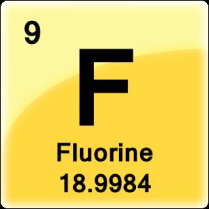 플루오린, 불소, fluorine, f, mfc
