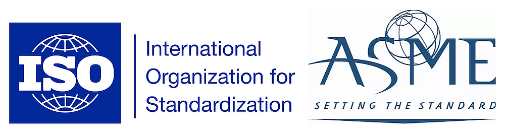 VIDAR NDT PRO는 국제 규격 ISO 14096과 ASME Section V에 적합한 장비입니다.