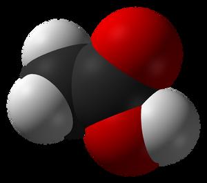 acetic acid, 아세트산, 초산, 빙초산, c2h4o2