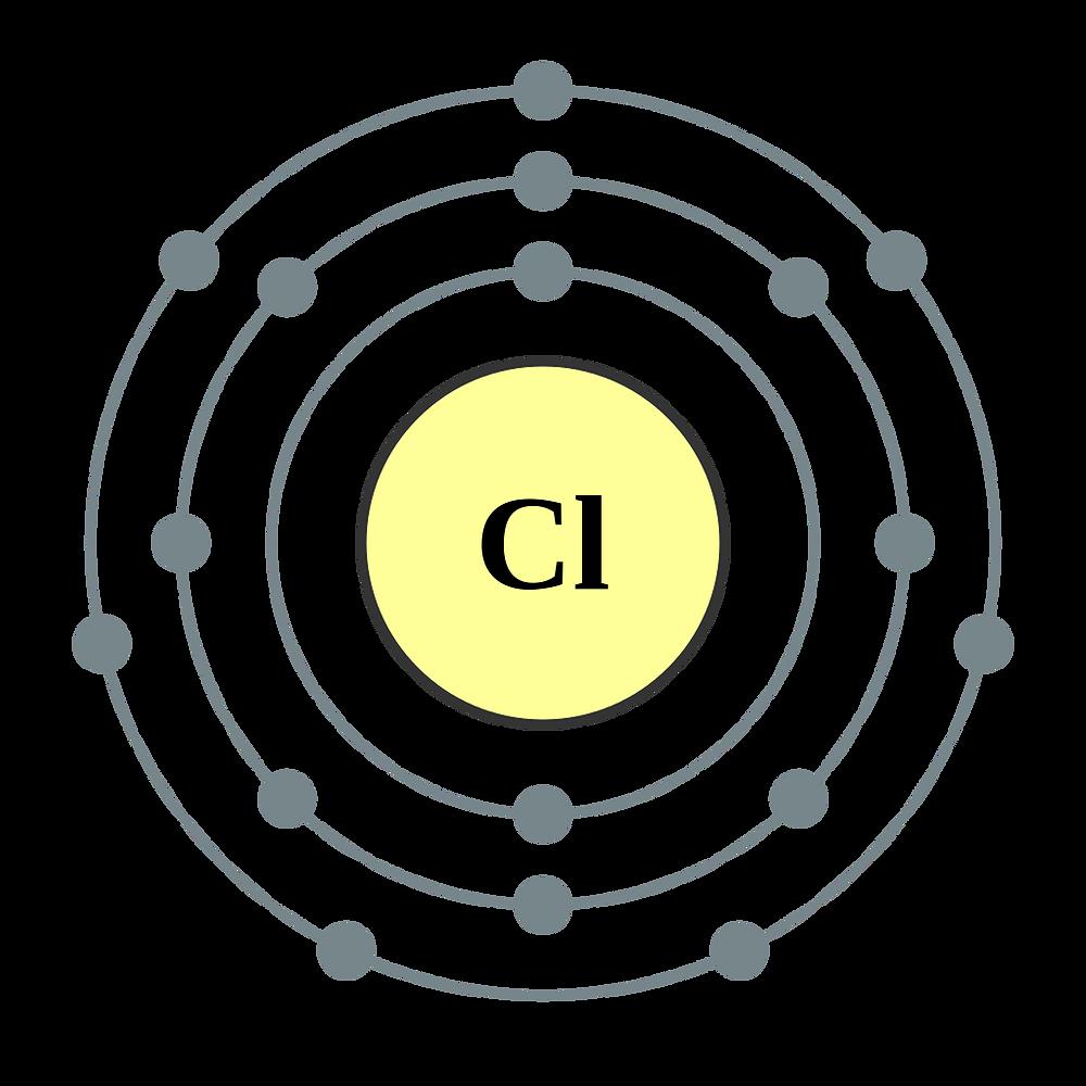염소, cl, chlorine, chlorine mfc, 염소 mfc, cl mfc