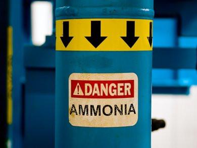 암모니아, NH3, 하버-보슈법, 소변, 비료