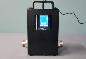 teledyne hastings, mfc, mfm, mass flow meter, portable, 이동식, 배터리, 질량 유량 측정, 대유량, touch screen, 터치스크린, 무선, wireless