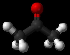 아세톤, acetone, c3h6o, 케톤, Ketone,