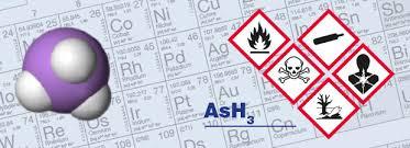 아르신, Arsine, AsH3, 아르신 mfc, arsine mfc