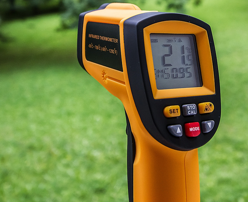 산업, 온도계, Thermometer, mfc, mfm, industry