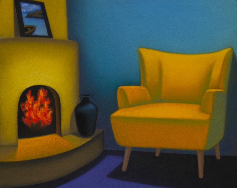 Warm Corner