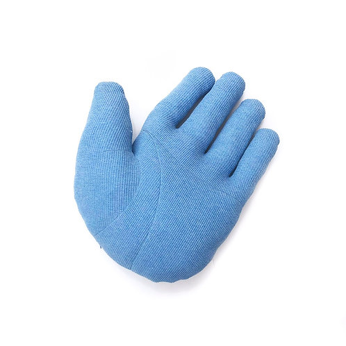 """Fabric object """"Hand"""" S size 04"""