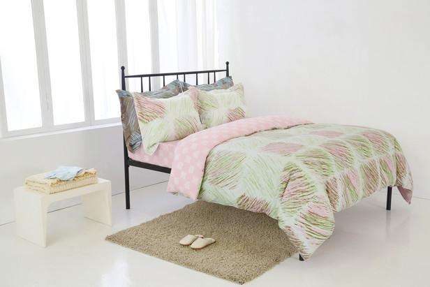 mayu+  Bedclothes design